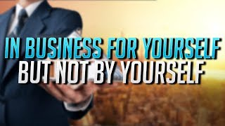 Name Hero Resellers: In Business For Yourself, But Not By Yourself