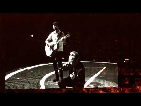 U2 ie tour2015 3 junio