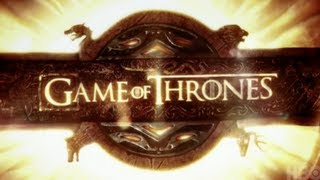 """""""Winter Is Coming"""" - Game Of Thrones Theme Hip Hop Beat {Remix}"""