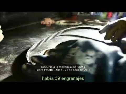 MAPUCHITO NOTICIAS: RIO NEGRO SE ARMO ENGRANAJE POR ENGRANAJE
