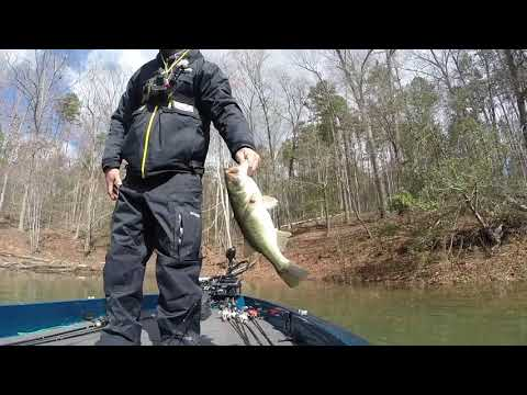 Hartwell March 2018 Fishers of Men Tournament & Practice