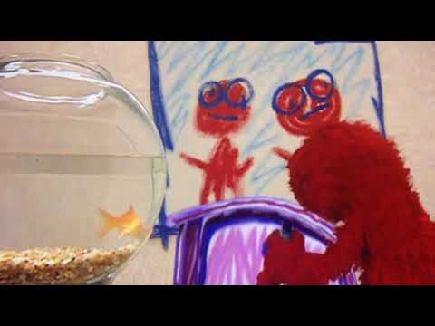 Sesame Street Elmo's World Song From