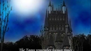 eXitus - End of Toontown (Re-upload with audio)