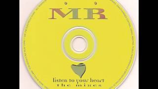 MR - Listen To Your Heart (JPO & Beam Video Mix)