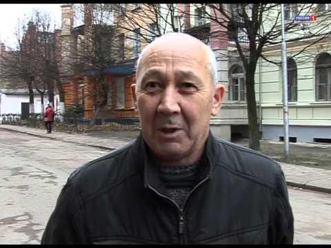 В Черняховске при строительстве дома «забыли» отремонтировать балконы