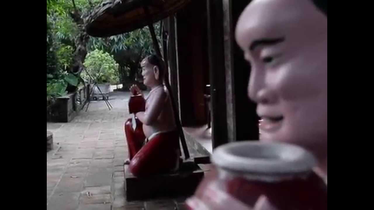 Khu du lịch Long Việt Ba Vì