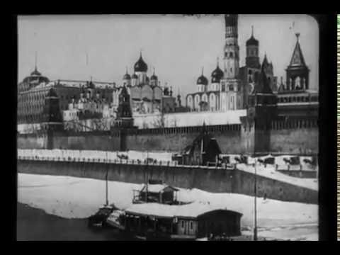 Moscow: A Short History of Significant Events