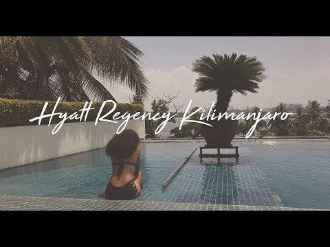 Weekend Holidays - Hyatt Regency Kilimanjaro