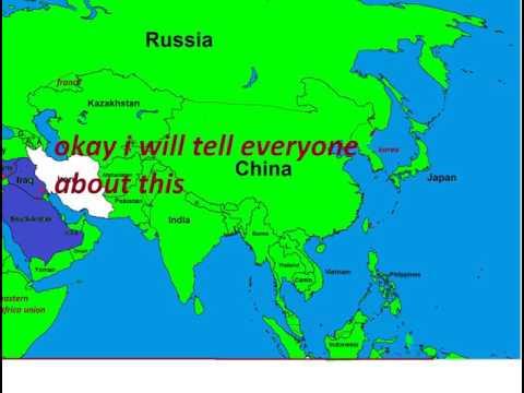 alternative future of the asia new treat part 4