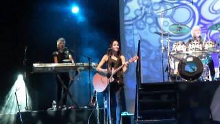 Live in the Woodlands 4/29/2011 Justin Hayward, John Lodge, Graeme ...