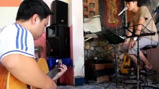 Vết nhơ - Namlo ft.Son Tran [tập nhạc tại Cà phê Không Tên]