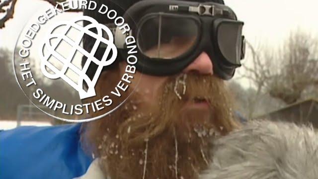 Citaten Koot En Bie : De eenbenige schaatser van kooten en bie youtube