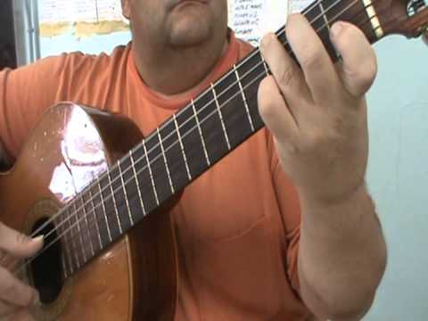 this old man he play one nursery rhyme level 2 guitar tabs and ...