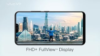 Download Video Vivo V9 All New FullView™ Display MP3 3GP MP4
