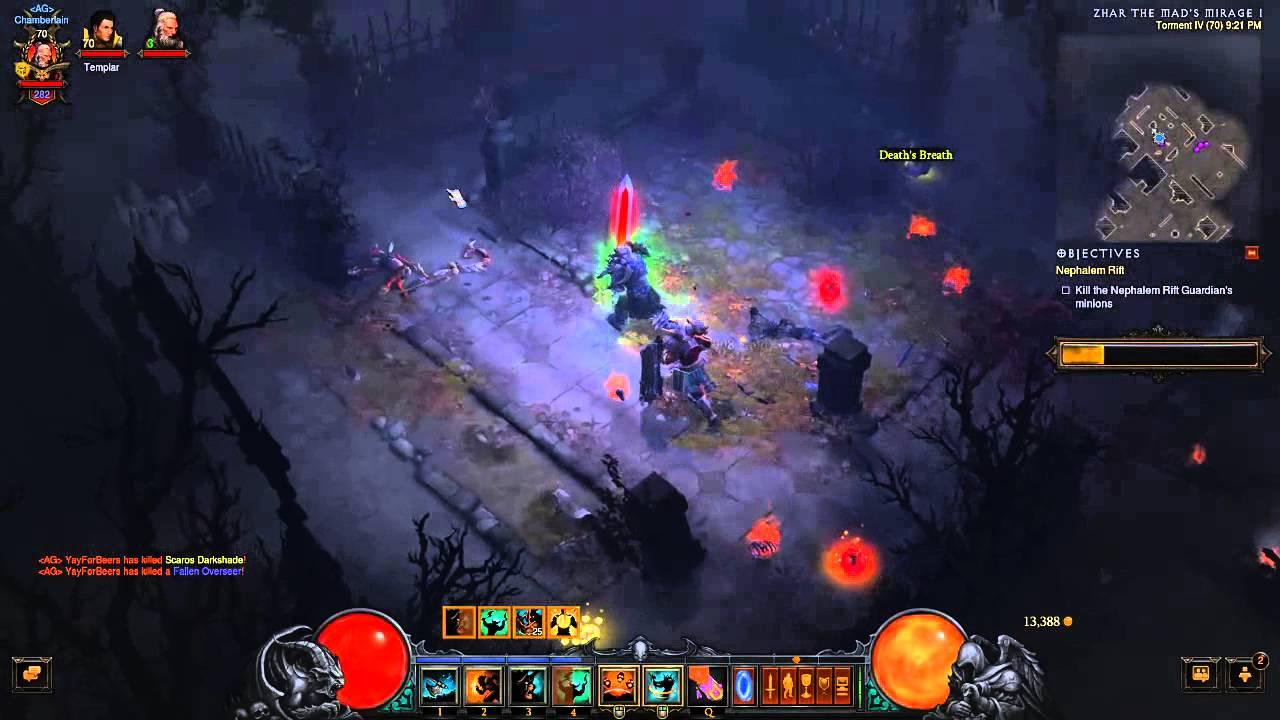 how to get immortal king set diablo 2