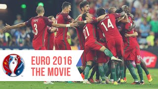 UEFA Euro 2016 ● The Movie ᴴᴰ