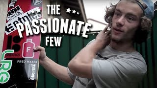CHRIS JOSLIN: A Day In The Life & Mind!