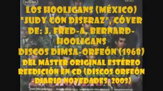 Judy Con Disfraz - Los Hooligans