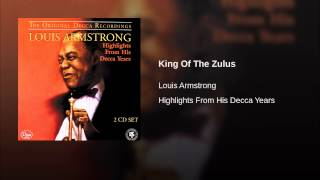 King Of The Zulus (With Intro)