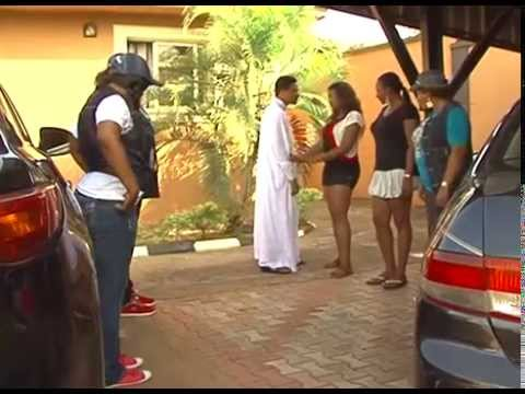 ROAD TO HEAVEN  PART 1 - 2014 NIGERIAN NOLLYWOOD MOVIE