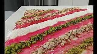 قشطلية - مطبخ منال العالم