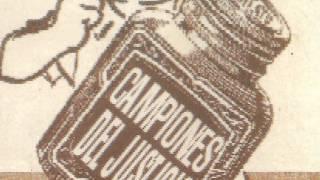 CAMPIONES DEL JUSTICIO - Imaginar