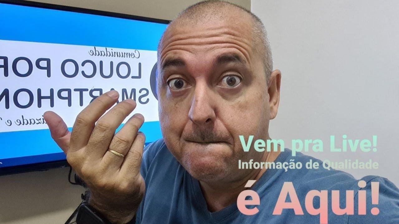 MIUI 12 PRIMEIRO CONTATO! DECEPÇÃO! SORTEIO CAMISA COMUNIDADE!