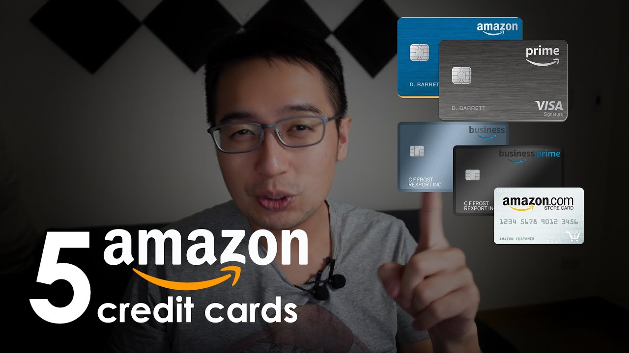 The best credit cards for Amazon Prime Day