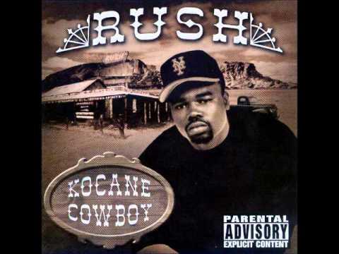 Rush - Pac yo bags feat. Boy Big