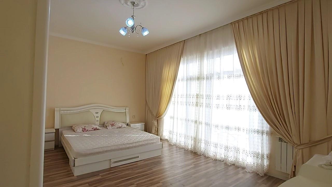 Masazırda 5 otaqlı kupçalı həyət evi,kredit mümkündür (077) 366-00-66 Mehdi