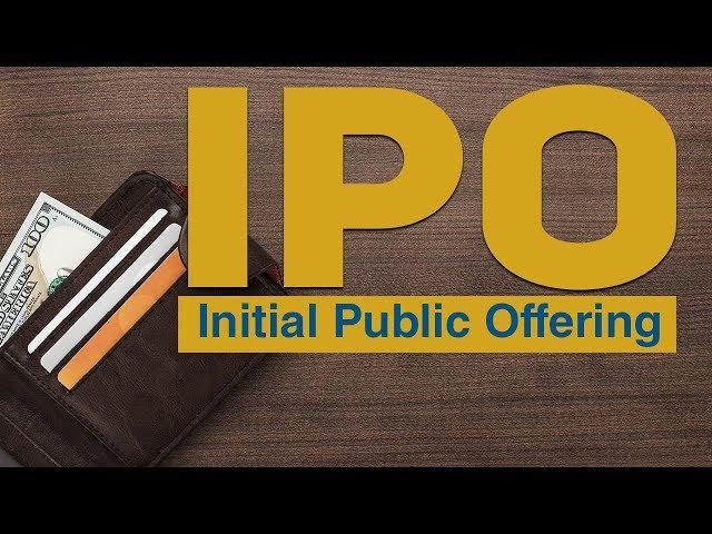 ⭐ O que é IPO ? Vale a pena investir?