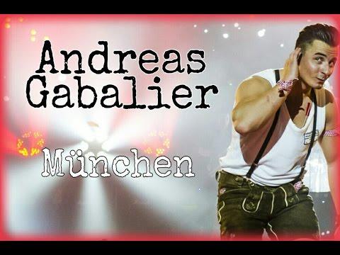 Andreas Gabalier Im Olympiastadion München L Sammy Youtube