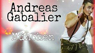 Andreas Gabalier im Olympiastadion München l Sammy!