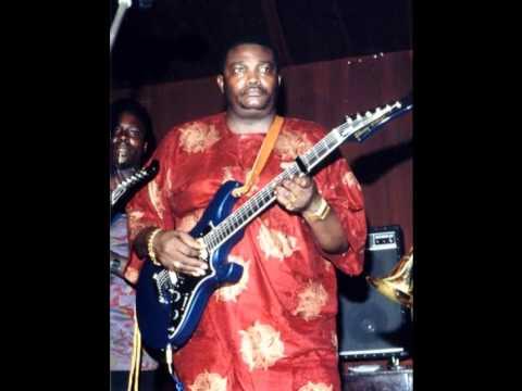 Chacun Pour Soi (Josky Kiambukuta) - Franco & le T.P. O.K. Jazz 1983 Bruxelles