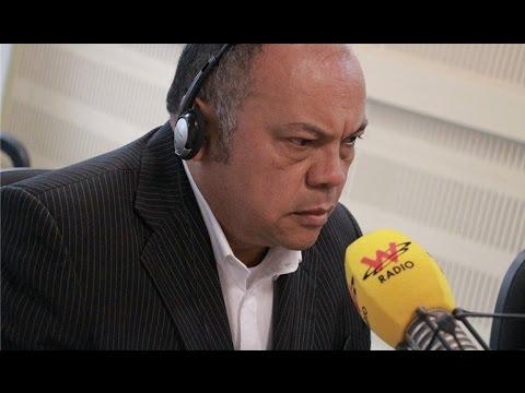 Familia de Luis Andrés Colmenares habla con Vicky Dávila en La W