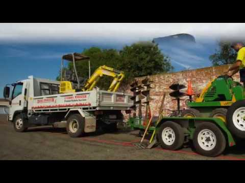 Dial A Digger - Excavation & Earthmoving Contractors - Adelaide