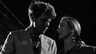 The Last Picture Show: An Illicit Kiss