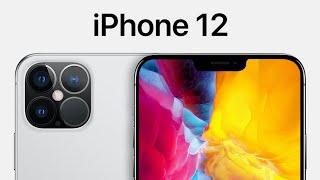 iPhone 12 получит ВНЕЗАПНЫЙ апгрейд • Samsung ОТВЕТИТ Apple • PlayStation 5 ШОКИРУЕТ ФАНАТОВ