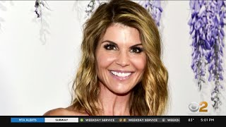 Lori Loughlin Sentenced To Prison Time In College Admissions Scandal