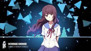 Nightcore   Uchiage Hanabi   DAOKO x Kenshi Yonezu Uchiage Hanabi Theme Song 18s