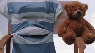 История пострадавшей футболки