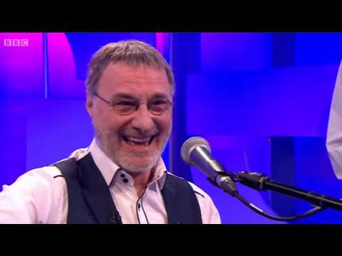 Steve Harley   One Show   Documentary   Make Me Smile Come Up And See Me