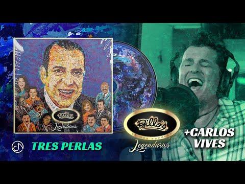 Tres Perlas – Carlos Vives, Billo's [Video]