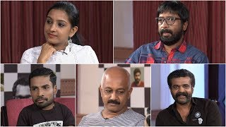 Special Chat Show | With Team 'Ilayaraja' | Mazhavil Manorama