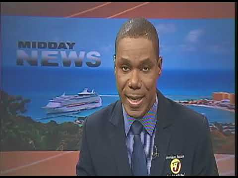 Live Oil Seeps Found in Trelawny - TVJ...