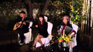 Peggy & Bobae Wedding - Korean Indie band