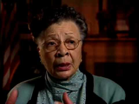 Hazel Johnson-Brown: General