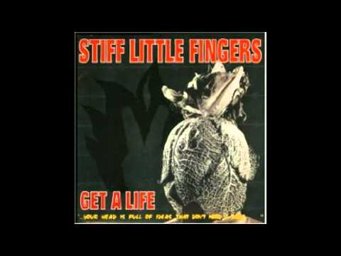 Stiff Little Fingers - Baby Blue What Have They Been Telling You?