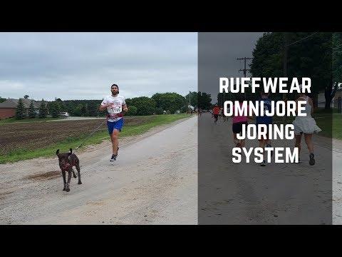 Ruffwear Omnijore Joring System - Tested & Reviewed