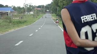 guimaras drag race
